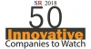 50 Innovative Companies to Watch 2018