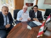 A scientific cooperation agreement between Yemen Soft and a pioneer university in Yemen, the Lebanese University.